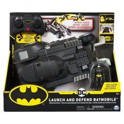 BATMAN RC LAUNCH DEFEND...