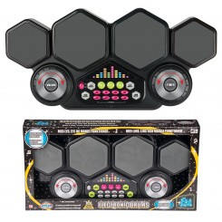 DJ MULTI ELECTRONIC DRUMS