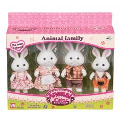 KANINFAMILIE ANIMALCITY 61705