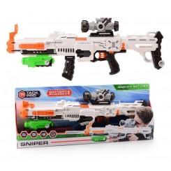 ROTAX SNIPER B/O 75  CM GUN...