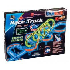 RACE TRACK MED 4 LOOP 41752