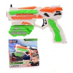 CROW GUN MED 6 PILE 42089