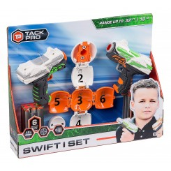 SWIFT SÆTm2 GUN-PILE-MÅL 42088