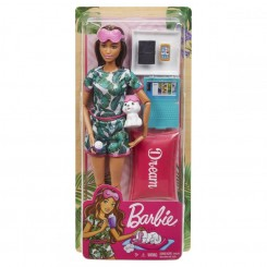 BARBIE WELLNESS DUKKE