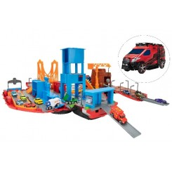 MICRO MACHINES LARGE PLAYSET