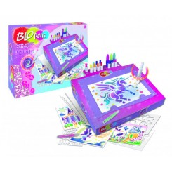 BLO PENS FANTASY ACTIVITY...