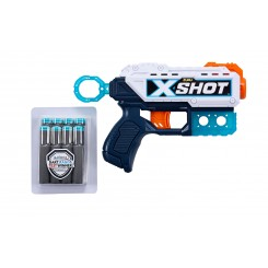X-SHOT EXCEL DOUBLE...