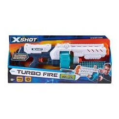 X-SHOT TURBO FIRE 20171