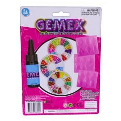 GEMEX REFIL M. PERLER