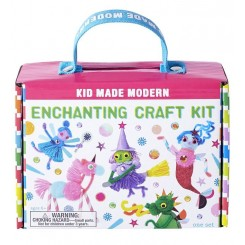 KID MADE ENCHANTING CRAFT KIT