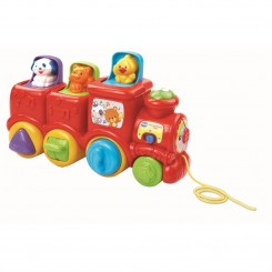 VTECH BABY TOG MED POP UP