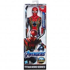 SPIDER MARVEL AVENGERS