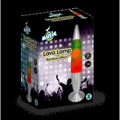 LAVA LAMPE RAINBOW