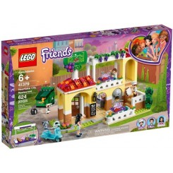 41379 LEGO FRIENDS RESTURANT