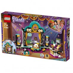 41368 LEGO FRIENDS TALENT SHOW