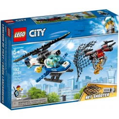 60207 LEGO CITY HELIKOPTER