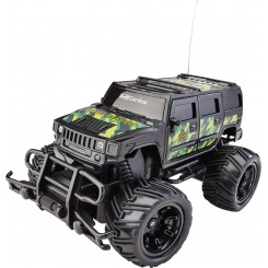 RC TECHNIK TRUCK CAMO...