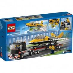 60289 LUFTSHOWET TRANSPORTER