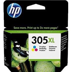 HP 305 XL FARVE ORIGINAL