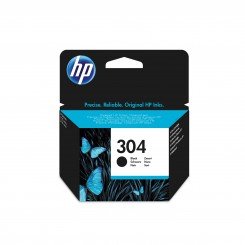 HP 304 SORT ORIGINAL