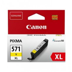 CANON 571 XL GUL ORIGINAL