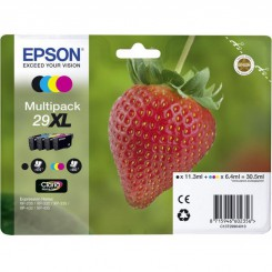 EPSON 29 XL SAMPAK ORIGINAL
