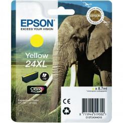 EPSON 24 XL GUL ORIGINAL