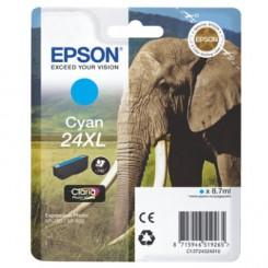 EPSON 24 XL BLÅ ORIGINAL