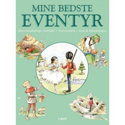 MINE BEDSTE EVENTYR -...