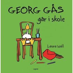 GEORG GÅS GÅR I SKOLE-...