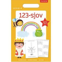 123 SJOV - LEG OG LÆR