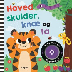 HOVED, SKULDER, KNÆ OG TÅ -...