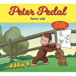PETER PEDAL FARER VILD