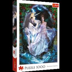 1000 BRIK MAGISK UNIVERS TREFL