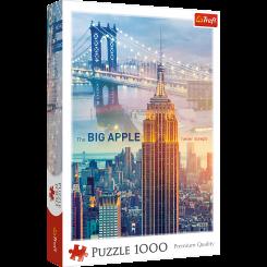 1000 BRIK NEW YORK DAGGRY...
