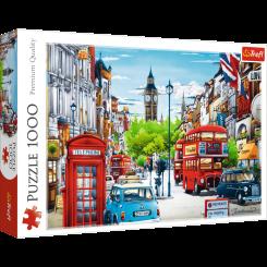 1000 BRIK LONDON GADE TREFL