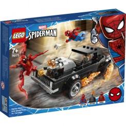 76173 SPIDER MAN GHOST...
