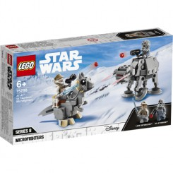 75298 AT-AT MOD TAUNTAUN LEGO