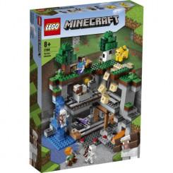21169 DET FØRSTE EVENTYR LEGO