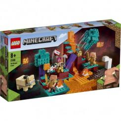 21168 DEN SÆRE SKOV LEGO...