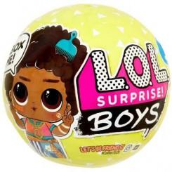 L.O.L. SURPRISE BOYS ASS...