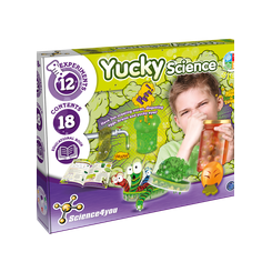 SCIENCE4YOU YUCKY