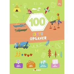 100 SJOVE OPGAVER 7+