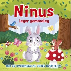 NINUS LEGER GEMMELEG