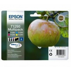EPSON T1295 SAMPAK ORIGINAL