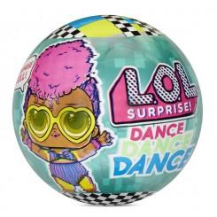 LOL SURPRISE DANCE TOTS DOLL