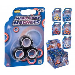MAGIC MAGNETS 32 MM ASS 23309