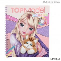 TOPMODEL MALEBOG CAT 046472