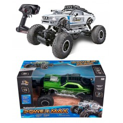 ROCK CRAWLER  1:12 R/C 41531