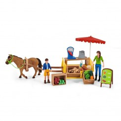 SCHLEICH SUNNY DAY MOBILE...